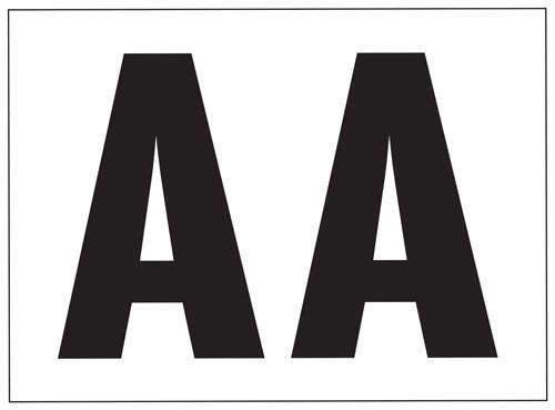 Double Letters
