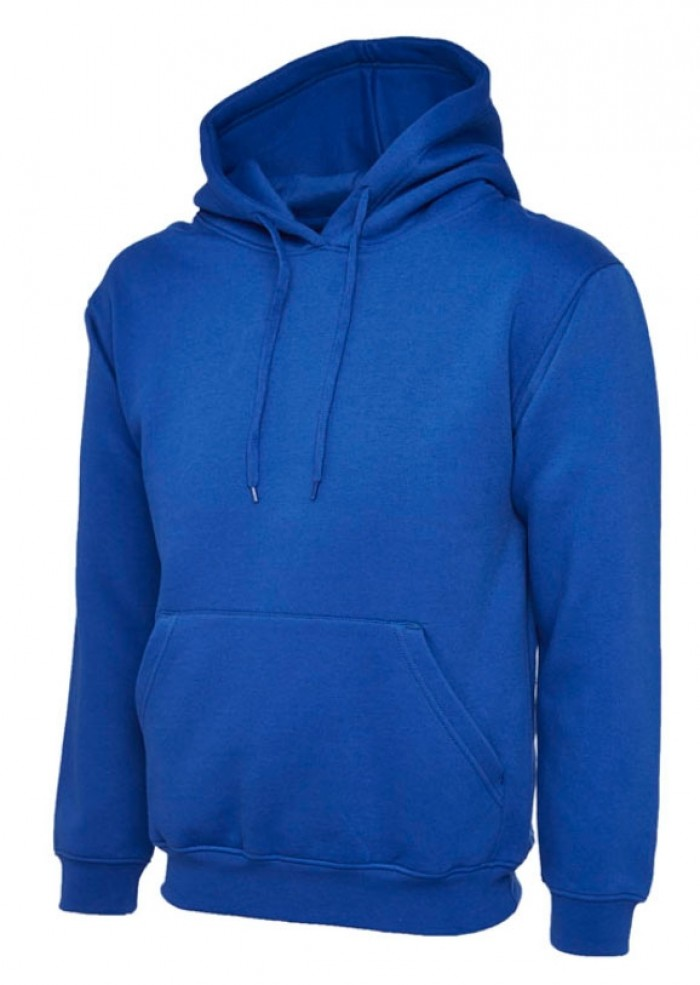 Club and Event Hoodies
