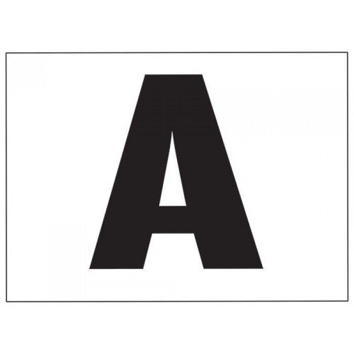 Single Letters