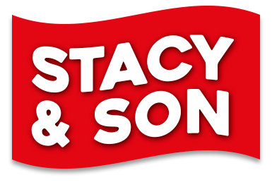 Stacy & Son - Sporting Event Numbers